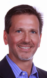 Gary Randall, VP of Solution Marketing - Management Team