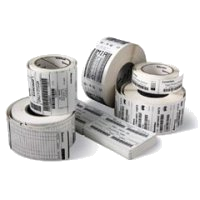 Barcode and Tracking Labels