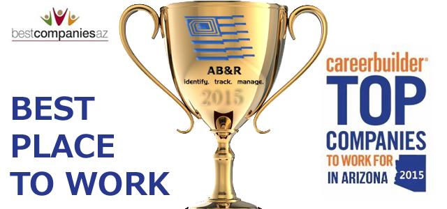 2015 Careerbuilder® Top Companies to Work for in Arizona