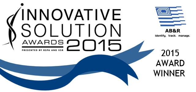 Innovative Solution Award