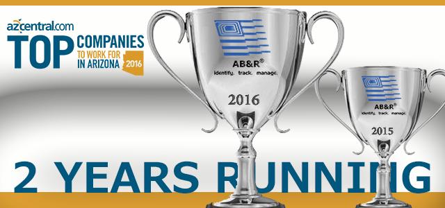 AB&R® Top Companies Spotlight 2016