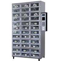 Automated Locker Systems