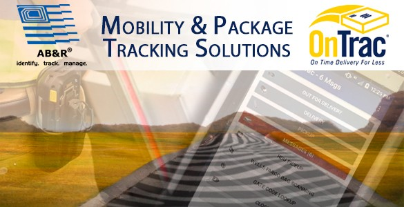 Mobility & Package Tracking Solutions with OnTrac