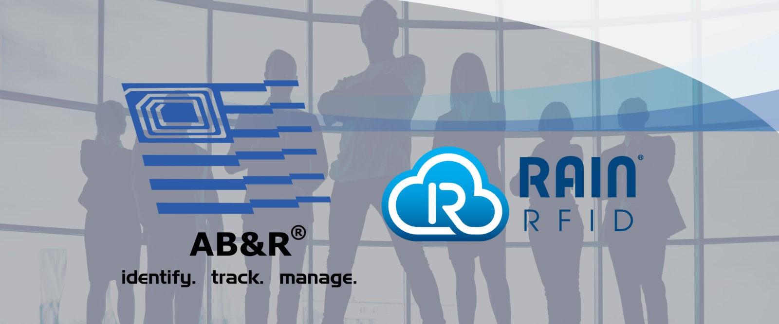 AB&R joins RAIN RFID alliance