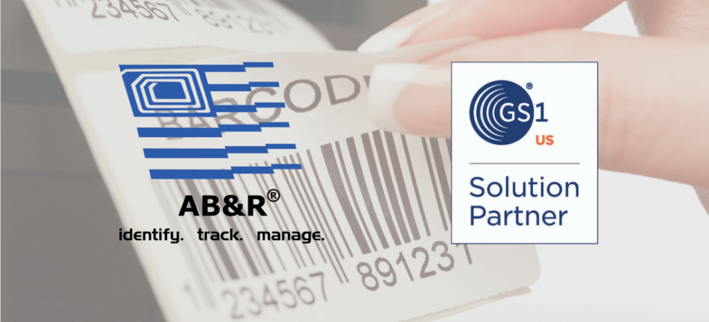 Abr Becomes A Gs1 Us Solution Partner Abr And Gs1