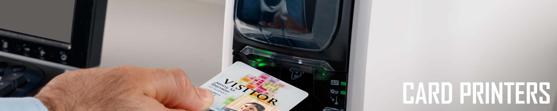Card-printer