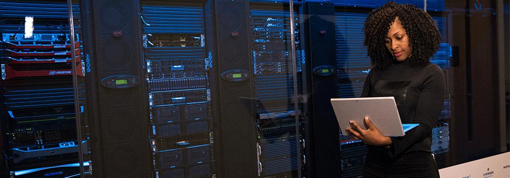 AB&R Data Center RFID