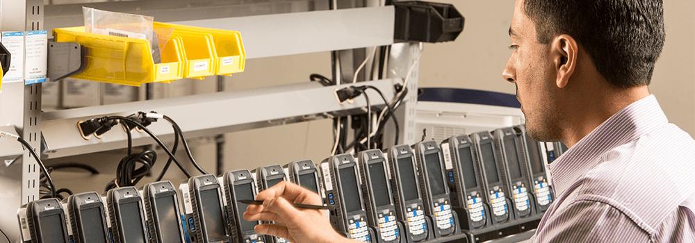 Device Configuration Services